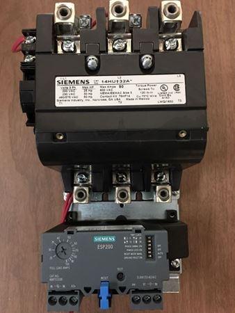 Picture of 14HUG32AA - Siemens Motor Starter