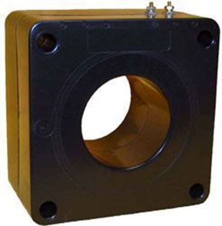 Picture of GE Model 112-750 600 Volt Current Transformer