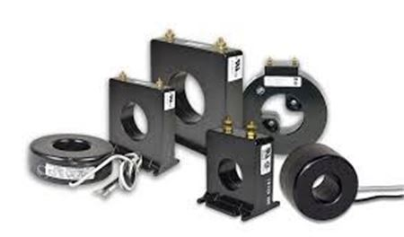 Picture for category Ground Fault Sensors