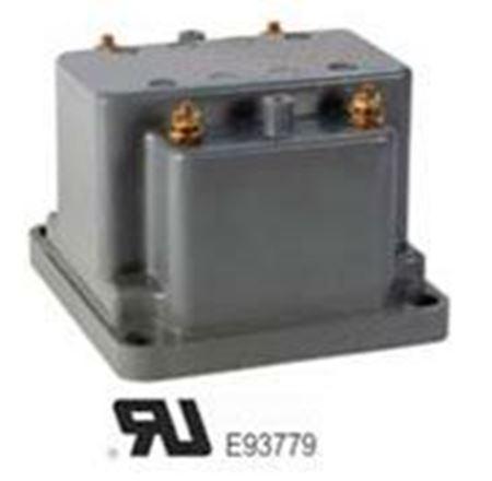 GE Model 460 (Unfused) 600 volt voltage transformer