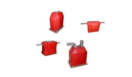 Picture for category 5 kV thru 34.5 kV Current Transformers