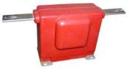 GE Model CTWH5-B-110-T200-100 5k V thru 34.5 kV600 Current Transformer