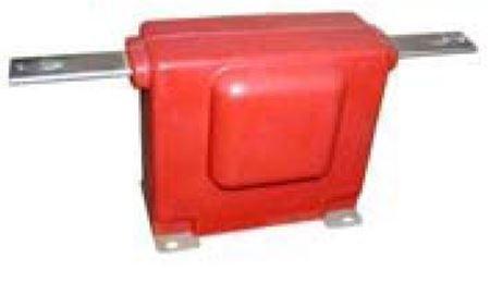 GE Model CTWH5-B-110-T200-401 5k V thru 34.5 kV600 Current Transformer