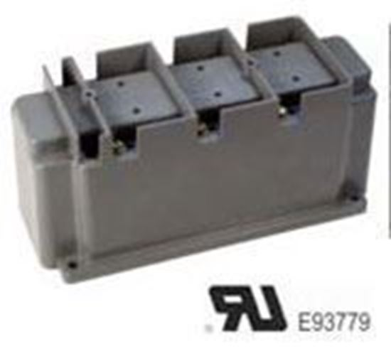 GE Model 3VTL460-480 600 Volt Voltage Transformer For Line to Line Connection