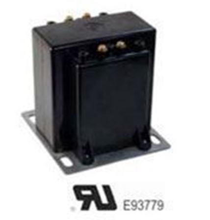 GE Model 450I-400FF 600 Volt Voltage Transformer (IEC Rated 50 Hz)