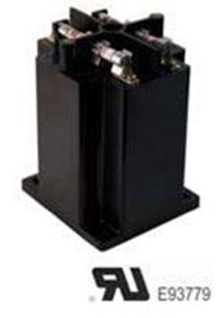 GE Model 475I-400 600 Volt Voltage Transformer (IEC Rated 50 Hz)