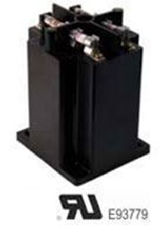 GE Model 475-480 600 volt voltage transformer