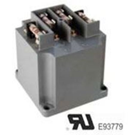GE Model 460 (Fused) 600 volt voltage transformer