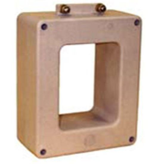Image of a GE Model 561-201 low voltage switchegear transformer