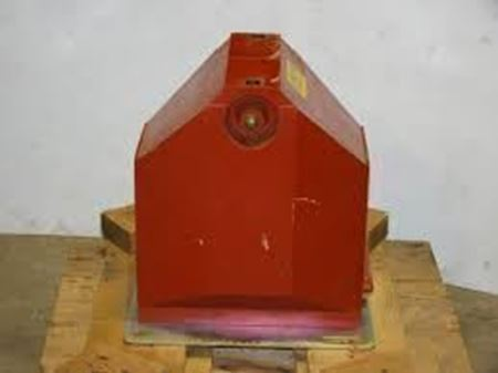Image of a GE Model PT6-1-125-183 voltage transformer