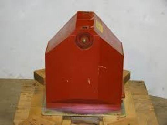 Image of a GE Model PT6-1-125-1382 voltage transformer