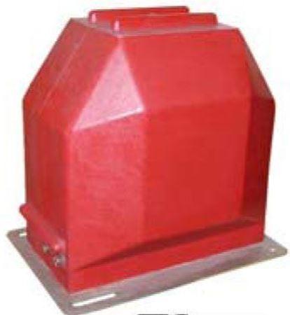 Image of a GE Model PT7-1-150-SD02381 voltage transformer