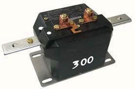 GE Model CTM-0C Single Bar 430-017 600 Volt Current Transformer