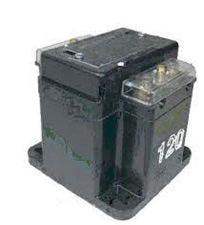 Picture of GE Model PTM-0C 420-001 600 Volt Voltage Transformer
