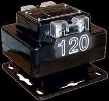 Picture of GE Model JVA-0C 760X134001 600 Volt Voltage Transformer