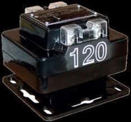 Picture of GE Model JVA-0C 760X134007 600 Volt Voltage Transformer