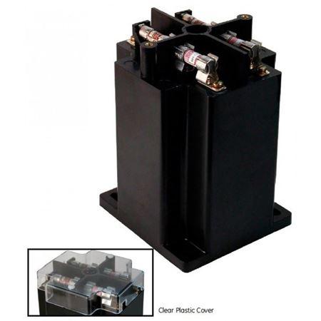 Picture of GE Model JEV-0C 760X235029 600 Volt Voltage Transformer