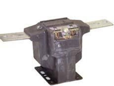 Picture of GE Model JKC-3 753x002005 Medium Voltage Current Transformer 5kV, 60kV, 10-1200A