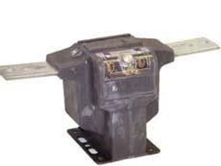 Picture of GE Model JKS-3 753x001004 Medium Voltage Current Transformer 5kV, 60kV BIL, 15-800A