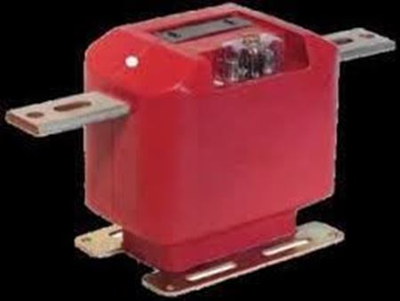 Picture of GE Model JKM-3C 753x140026 Medium Voltage Current Transformer 5kV, 60kV BIL, 5-800A