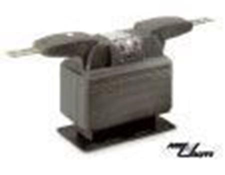 Picture of GE Model JKS-5 755X001025 Medium Voltage Current Transformer 15kV, 95kV BIL, 15-800A