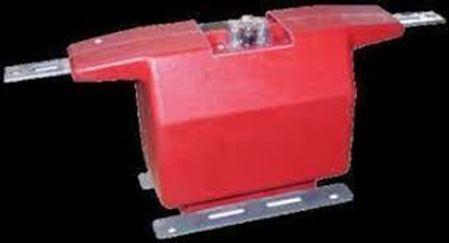 Picture of GE Model JKM-5AC 755X145014 Medium Voltage Current Transformer 15kV, 110kV BIL, 5-600A