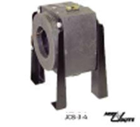 Picture of GE Model JCB-3 753X021009 Medium Voltage Current Transformer 5kV, 60kV BIL, 600-4000A