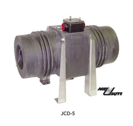 Picture of GE Model JCD-3 753X031008 Current Transformer