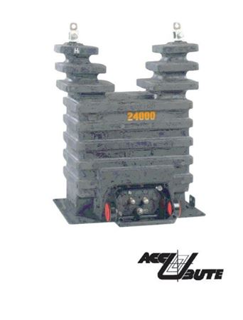 Picture of GE Model JVW-6 766X031004 Voltage Transformer