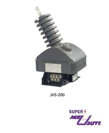 Picture of GE Model JVS-200 767X030002 Voltage Transformer