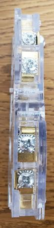 Picture of 9999SX8 - Square D Auxiliary Contact