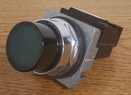 Picture of 52PL4E3 - SIEMENS Pilot Light