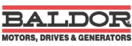 Baldor industrial power systems motors, drives, and generators